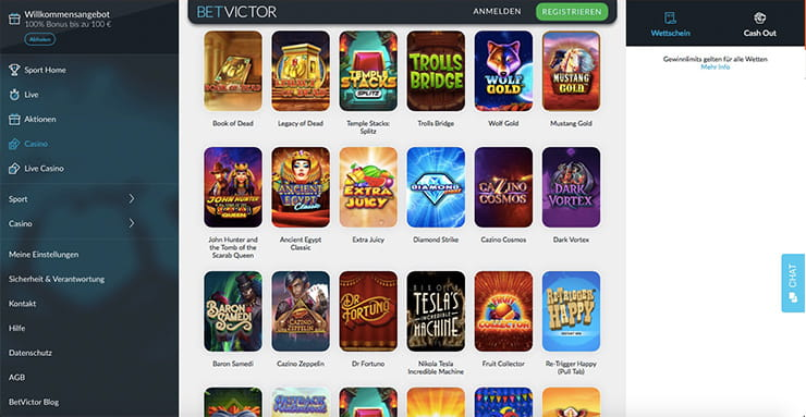 Slots of vegas instant play