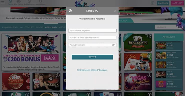 online casino deutsches roulette
